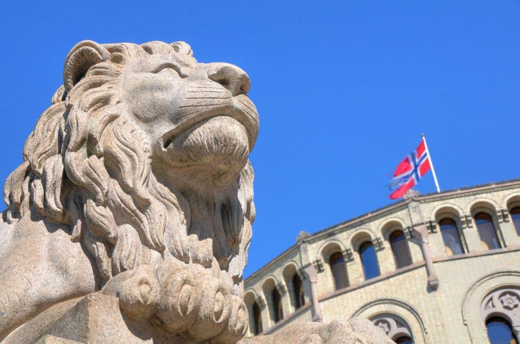 Uluslararası Demokrasi ve Seçim Destek Kurumu'nın hazırladığı rapora göre Norveç ilk sırada.